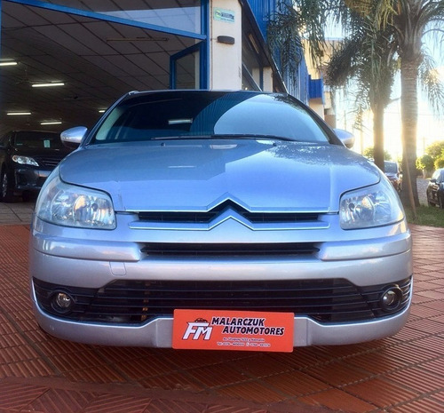 citroen c4 pack plus 2012 1.6n