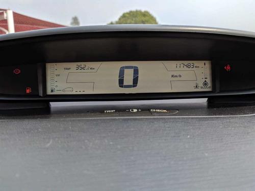 citroen c4 pallas glx 2.0 automatico 2008