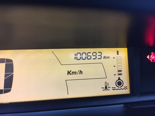 citroen c4 pallas glx completo manual 100.000 km 2010