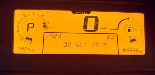 citroen c4 picasso 2.0 2009