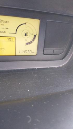 citroen c4 picasso 2013 diesel 1.6 origine
