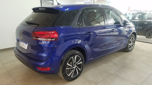 citroen c4 picasso hdi feel