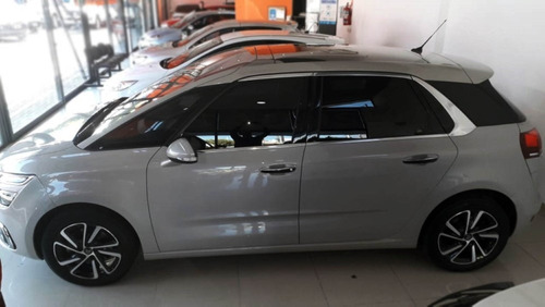citroen c4 picasso thp 165 at feel pack - 2017