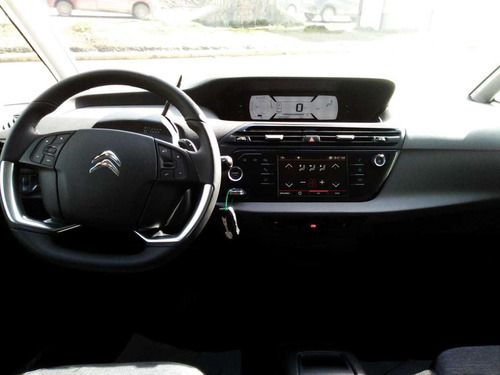 citroen c4 picasso thp 165 at6 feel am18