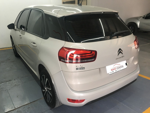 citroen c4 picasso thp at6 feel am18 2018 ac282