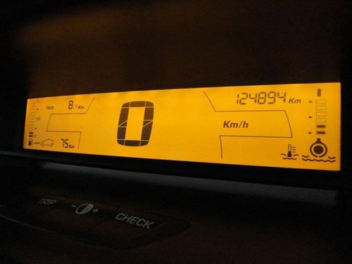 citroen c4 sx 2.0 5ptas 2012