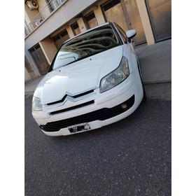 Citroën C4 X Pack Look 1.6 | 2012 | Única Mano.
