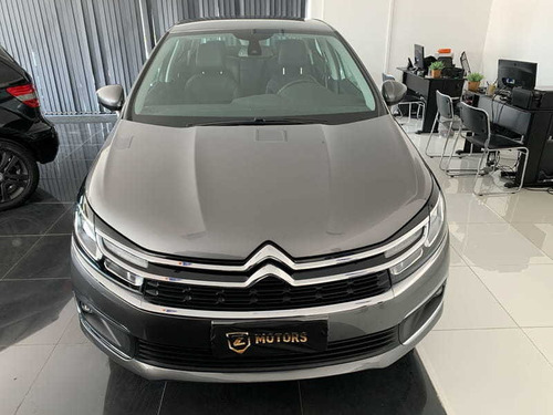 citroen c4l feel aut