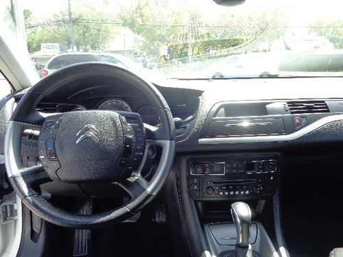 citroen c5 2015 diesel automatico