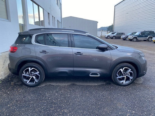 citroen c5 aircross shine 1.6 turbo