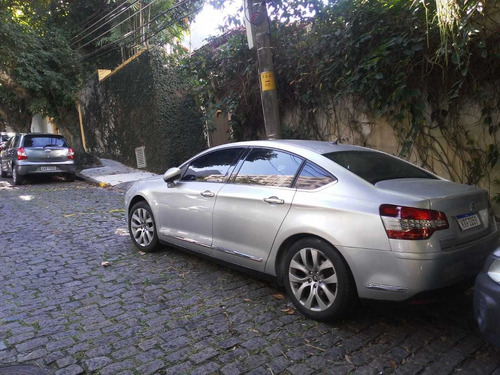 citroen c5 exclusive 2.0 2012 32 mil km