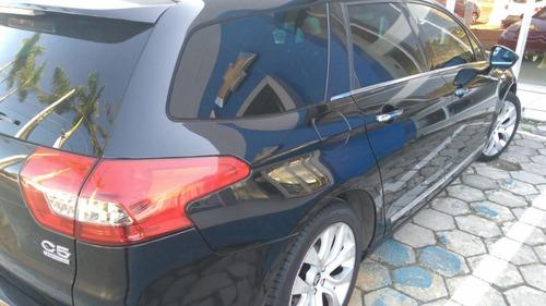 citroen c5 tourer 2.0 automático 2011/2011