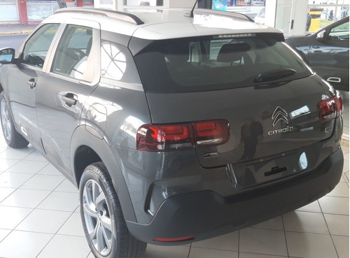citroen cactus 1.6 feel eat6  , automático,  o km