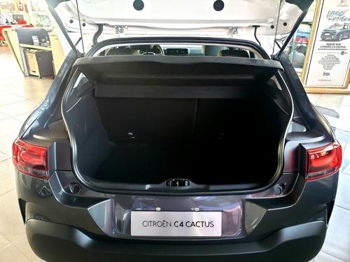 citroen cactus feel pack manual 0km - oferta - darc autos