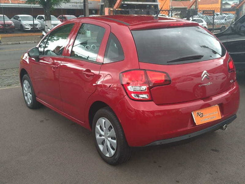 citroen citroen/c3 attraction a unico dono baixo km
