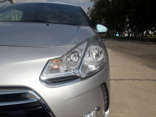 citroen ds 3 turbo sport 2011