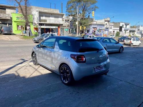 citroen ds3 1.6 16v no turbo, 120 hp ((mar motors))
