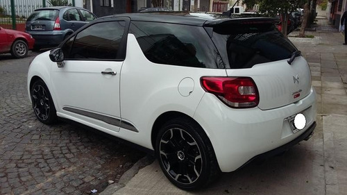 citroen ds3 1.6 t sport chic..!!