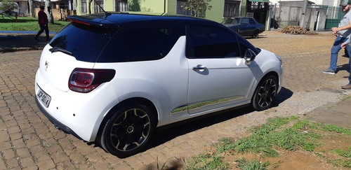 citroen ds3 1.6 turbo 2016