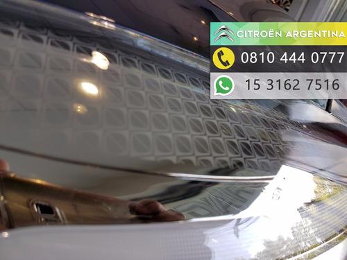 citroen ds3 1.6 vti 120cv be chic nuevo modelo 24 ctas.