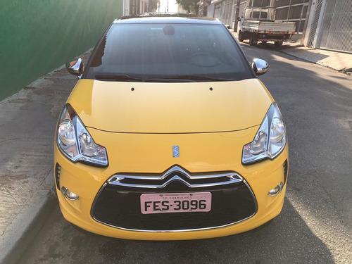 citroen ds3 2012/2013 1.6 turbo