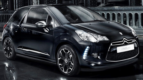 citroen ds3 motor 1.6 turbo 160 cv