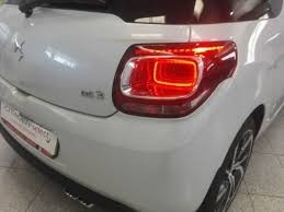 citroen ds3 pure tech 110 at6 so chic 0km $ 491.000