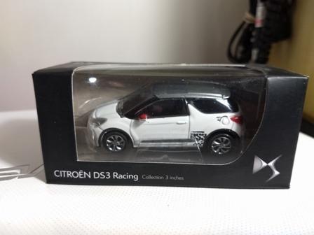 Norev 3 inches 1//64 Citroen C3