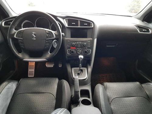 citroen ds4 1.6 turbo 16v 5p aut