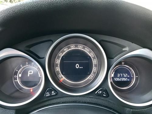 citroen ds4  automatico gps climatizador 2014
