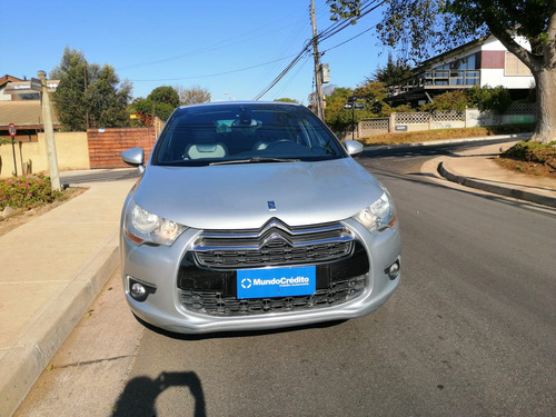 citroen ds4 co n2 1.6 aut 2014