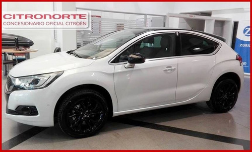 citroen ds4 thp at6 163 so chic 2017