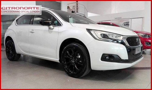 citroen ds4 thp at6 163 so chic 2017 (ant)