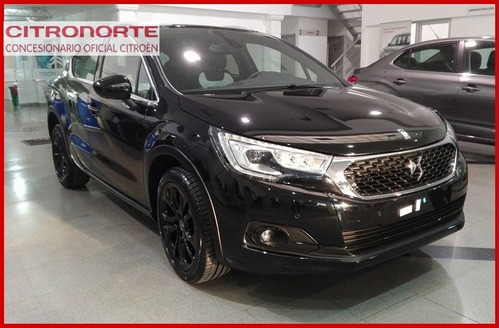 citroen ds4 thp at6 so chic crossback 2017 (ant)