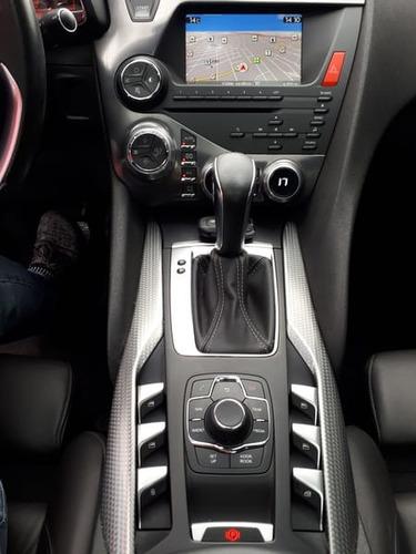 citroen ds5 1.6 turbo 16v aut. 2014