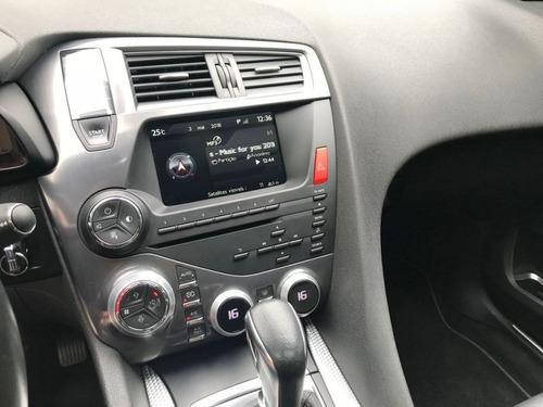 citroen ds5 1.6 turbo 2014 gasolina