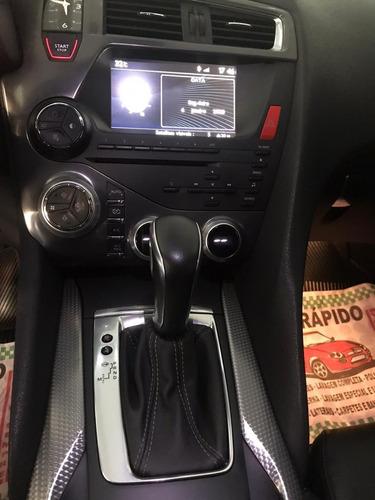 citroen ds5 turbo - 2014 ( muito novo )