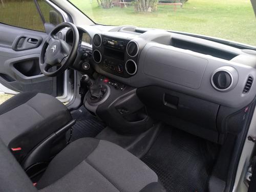citroen grand berlingo turbo diesel 1.6 doble puerta lateral
