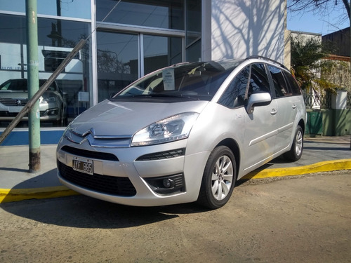 citroen grand c4 picasso 2.0 7 asientos wb