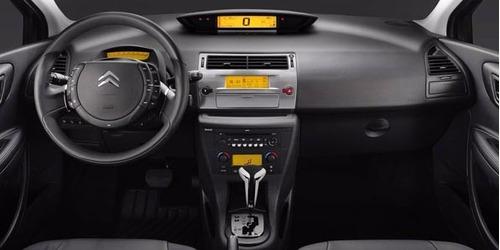 citroen hatch 4 portas preto exclusive 2.0 automático novo