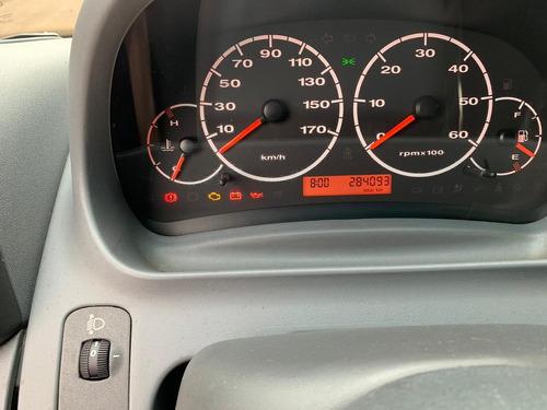 citroen jumper 2.3 furgão tb diesel