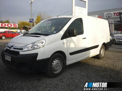 citroen jumpy  0 2015