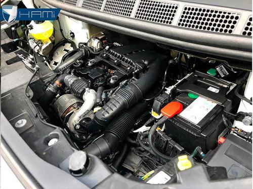 citroen jumpy furgao 6,6m³ 1.6 diesel hdi 19/19 2019