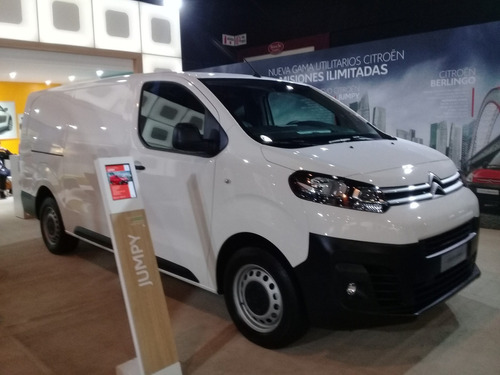 citroen jumpy l3hdi mt6