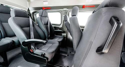 citroen jumpy minibus 2019/2020