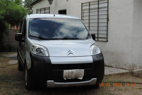 citroen nemo 2014 impecable