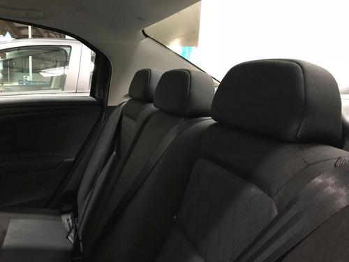 citroen nuevo c-elysse hdi 92 feel 1.6 2019 gris 5 puertas