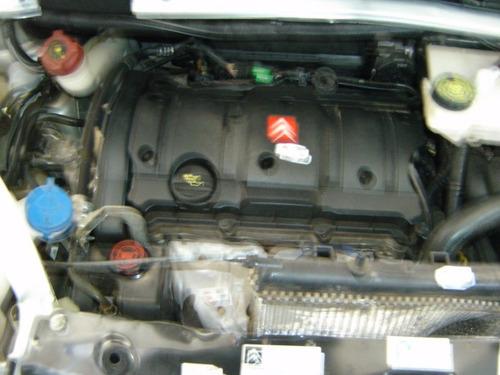 citroen picasso 1.6 16v - sucata motor portas,bancos couro