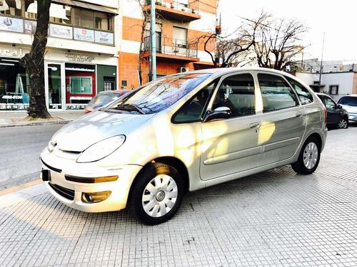 citroen picasso 1.6 exclusive año 2011 la mejor nueva !!