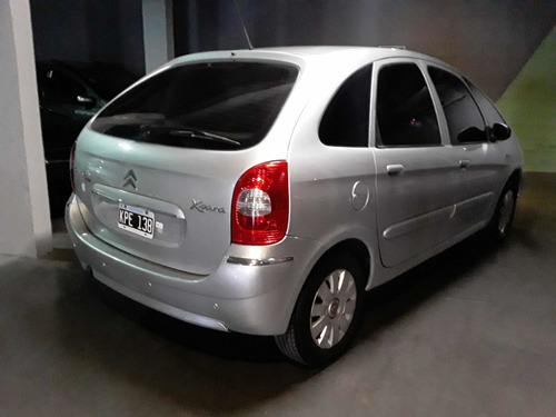 citroen picasso 1.6 l/08 exclusive 2011 (kpe138)